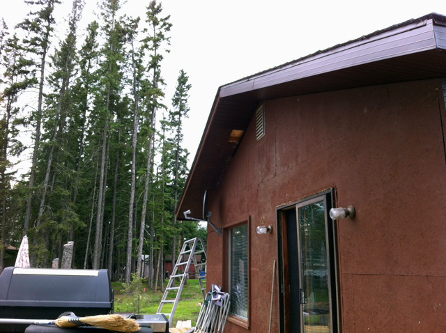 Soffits and Fascia